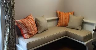 custom pillows and cushions complete your home decor