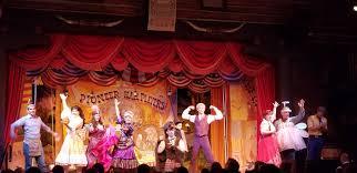 6 reasons why we think you u0027ll love the hoop dee doo musical revue