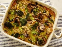 broccoli casserole recipe alton brown food network