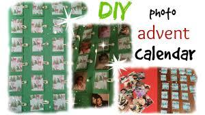 diy advent calendar christmas craft idea youtube