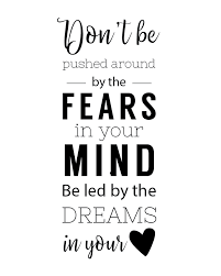printable quotes in black and white free printable black and white quotes for chasing your dream