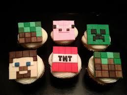 minecraft cupcake ideas 74 best minecraft images on birthdays birthday cakes