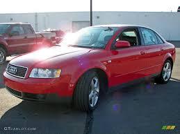 2004 audi a4 1 8 t quattro for sale 2004 brilliant audi a4 1 8t quattro sedan 3911490 gtcarlot