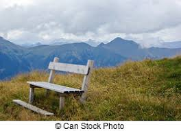 Landscape Timber Bench Wooden Bench Stock Photos And Images 35 562 Wooden Bench Pictures