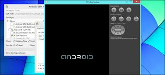 android sdk emulator 4 ways to run android on your pc and make your own dual os system