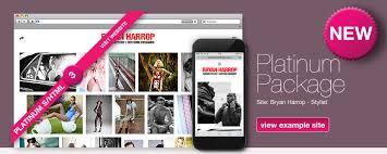 Makeup Artists Websites Template Portfolios Portfolio Websites For Photographers