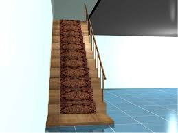 Laminate Flooring Installation On Stairs How To Install Wood Stairs 8 Steps With Pictures Wikihow