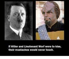 Worf Memes - 25 best memes about lieutenant worf lieutenant worf memes