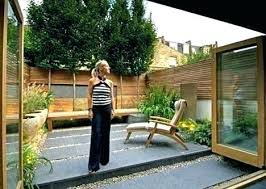 City Backyard Ideas Small City Backyard Ideas Sillyanimals Club