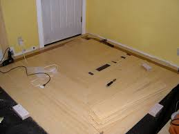 how to install a bamboo floor 8 steps with pictures