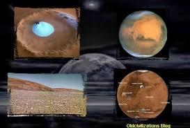 imagenes de marte ocultas por la nasa qué misterios esconde el planeta marte oldcivilizations s blog