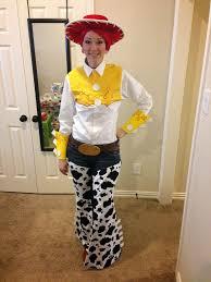 Homemade Nerd Halloween Costumes 25 Toy Story Halloween Costumes Diy Ideas Toy