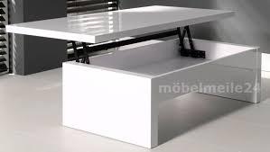Wohnzimmertisch Outlet Couchtisch Höhenverstellbar Oval Mxpweb Com