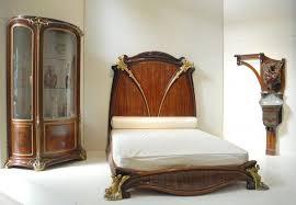 schlafzimmer jugendstil wohnen wie ein aristokrat jugendstil merkmale in der einrichtung