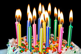 cake candles happy birthday 7035420 clip art library