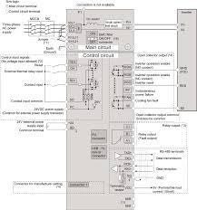 wiring diagram inverter mitsubishi wiring diagram shrutiradio