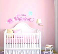 quote for baby daughter wall stickers for baby nursery u2013 archeology