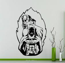 compare prices on marvel wall mural online shopping buy low price daredevil and hellboy wall decal superhero dc marvel comics vinyl sticker home kids boy room interior