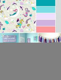 Mermaid Nursery Decor Bedroom Ideas Compact Mermaid Bedroom Ideas Ideas Cool