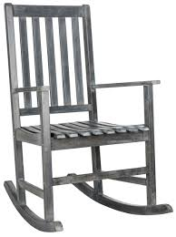 Outdoor Wood Rocking Chair Pat6707b Outdoor Home Furnishings Outdoor Rocking Chairs