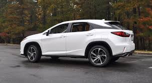 lexus suv what car 2016 lexus rx350 colors
