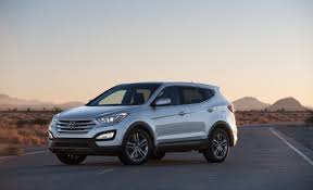 hyundai santa fe car price hyundai prices standard wheelbase 2013 santa fe sport from 25 275
