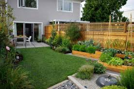 Modern Backyard Fence by Backyard Fencing Ideas