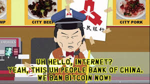 Bitcoin Meme - from which south park episode is this bitcoin meme based on