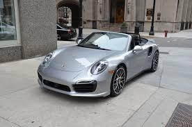 used porsche 911 turbo s for sale 2015 porsche 911 turbo s stock l178ab for sale near chicago il