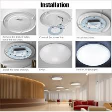 circular fluorescent light led replacement led light 33w 15w 18w fluorescent circular tube replacement for