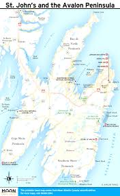 road map canada road map of eastern canada creatop me