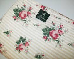 Ralph Lauren Floral Bedding Vintage Ralph Lauren Bedding Etsy