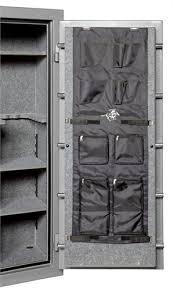 stack on 14 gun cabinet accessories gun safe door organizers storage panels on sale ships today