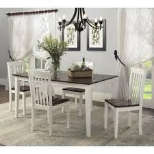 5 dining room sets 5 kitchen dining room sets you ll wayfair