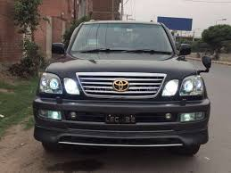 toyota land cruiser cygnus toyota land cruiser cygnus 2005 for sale in faisalabad pakwheels