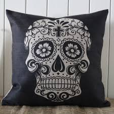 Day Of The Dead Home Decor Online Buy Wholesale Day Of The Dead Skull From China Day Of The