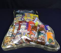 louisiana gift baskets item 110 louisiana gift basket american council of the blind