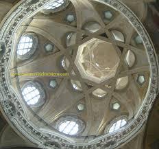cupola di san lorenzo torino real chiesa