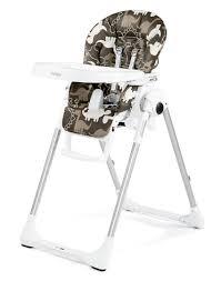 chaise haute peg perego zero 3 trona prima pappa zero 3 dino park peg pérego tronas peg pérego