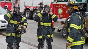 North Bay Fire Prevention by Sixty Firefighters Extinguish Three Alarm Fire In Room With Bio