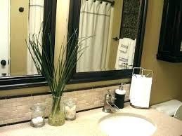 ideas for decorating bathroom spa bathroom decor ideas spa bathroom decor ideas spa bathroom decor