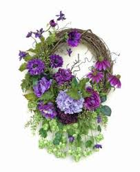 springtime wreaths springtime wreath perfect for mother s day wreaths pinterest