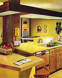 interior five common 1970s decor elements ultra swank