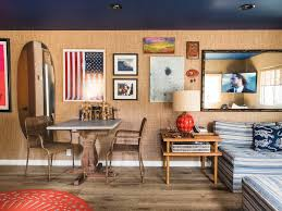 How Big Is 500 Square Feet by At Paradise Cove Where Less Is More The Main Room Of Tim Clarke