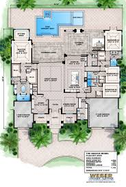 beachfront house plans beach house plans modern contemporary beach home floor plans