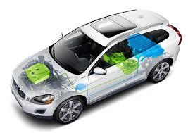 volvo electric car the 2015 volvo xc60 hybrid extraordinaire