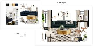 Interior Furnishing Online Interior Design U0026 Decorating Services Havenly