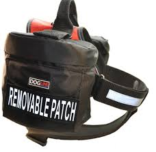 dogline unimax service dog vest harness chest plate patches u0026 side