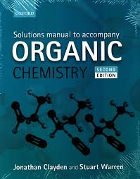 solutions manual to accompany organic chemistry 2 edition buy