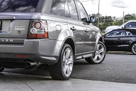 navy range rover sport 2011 land rover range rover sport sc stock 278404 for sale near